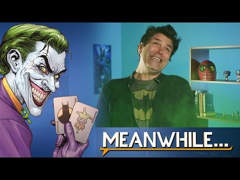How to start reading The Joker comics | Meanwhile...