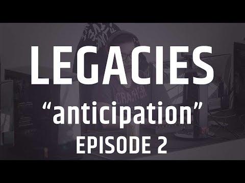 "Alliance Legacies: Episode 2 ""Anticipation"""