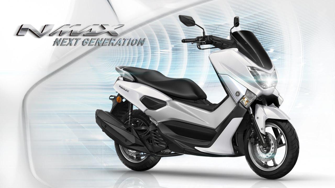 9ff36449911 Yamaha NMAX 2020 Scooter de venta en Motos Fast