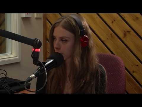 TV AND RADIO SHOWREEL - BRITTANY LEO