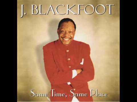 J. Blackfoot - In My Bedroom