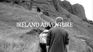 IRELAND ADVENTURE | JONNY ORR