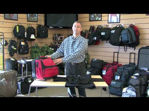 How to Pack a Suit - YouTube 8913f083e785b