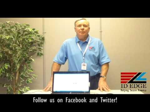 ID Design Tools | ID Printer Systems | Colorado Springs ID Badges