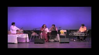 "BENGALI ASSOCIATION OF GREATER CHICAGO: DURGA PUJA: ""GAANEN ASHOR"" PART TWO"