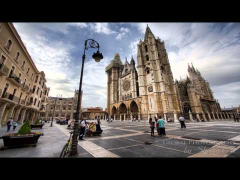 LEON - SPAIN (HD1080p)