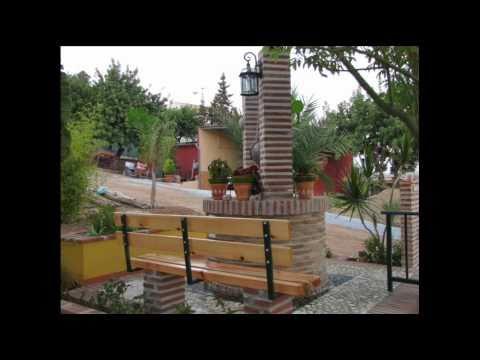 Fuente el pozo de ana youtube - Como decorar el jardin ...
