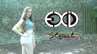 EXID(이엑스아이디) L.I.E (엘라이) Dance Cover | Lexie Marie
