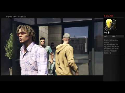 More gta5 online jobs