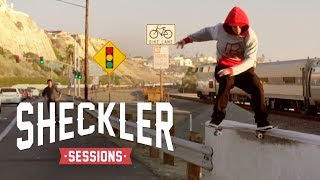 Sheckler Sessions - Streets on Fire - Ep 10 FINALE