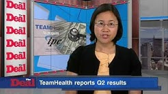 Team Health Holdings to purchase IPC Healthcare for $1.6B