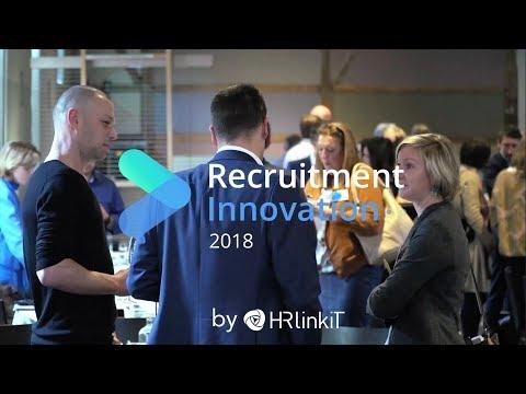Recruitment Innovation 2018