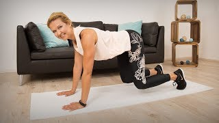 Pilates meets Fitness: Bauchübungen zum Abnehmen für Fortgeschrittene