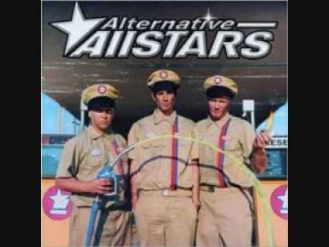 Alternative Allstars Rock On