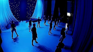 Танц клуб ЭКСТРИМ Пролог 03 06 16