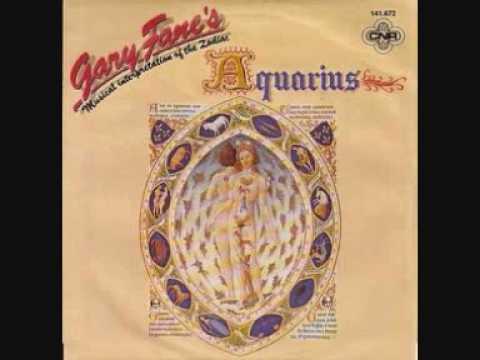 Gary Fane - Aquarius
