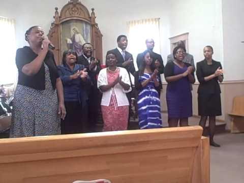 Holy Ghost Power - Gospel Tabernacle