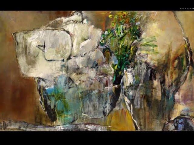 【RTI】«Мультимедийный музей» - (выпуск 27) «Современные мастера живописи тушью»
