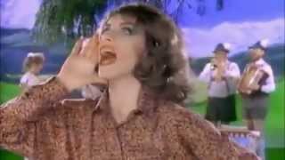 ANNIE LENNOX (Eurythmics): Do You Want To Break Up (riformattato)
