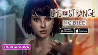 [Android/IOS] Life is Strange Mobile - DOWNLOAD and GAMEPLAY ULTRA GRAPHICS