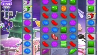 Candy Crush Dreamworld Level 372 Walkthrough Video & Cheats