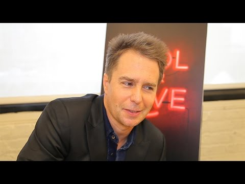 Sam Rockwell And Nina Arianda Are Fools For Fool For Love