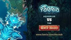 Aquablad vs the World Bosses - Episode 5 - Udina