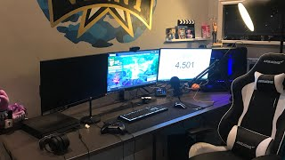 ULTIMATE STREAM SET UP 14 year old -Skyvinny