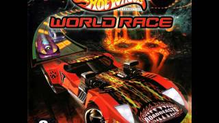 HW World Race (Video Game) OST - 01 - Hot
