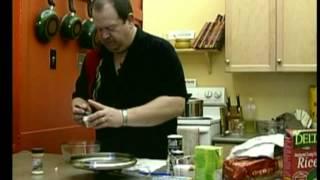 Cream Peas On Toast