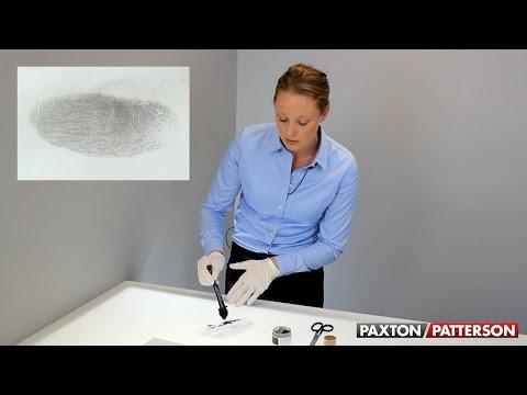 Lifting Latent Fingerprints