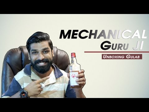 Mechanical Guru Ji | Unboxing Desi Paua | Parody | Nazar Battu