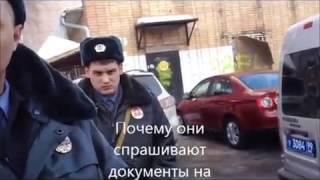 беспредел дпс или полиции