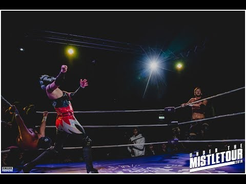 #CCK Vs The Dark Order (AEW) MV