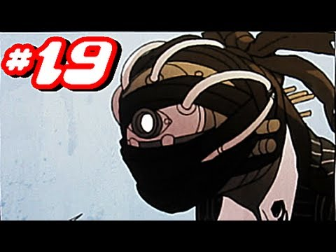 Gravity Rush - Part 19 Episode 19 - Falling to Pieces