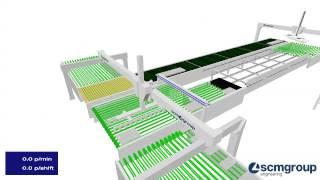 Изготовление офисной мебели SCM Group дилер в Казахстане ТОО