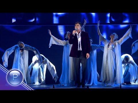VESELIN MARINOV - SNYAG / Веселин Маринов - Сняг, live 2016