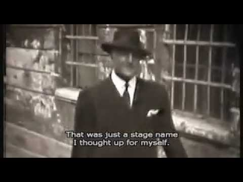 Max Lorenz Documentary English subtitles