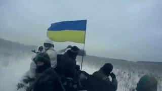 АТО: 3 роки боротьби за Україну