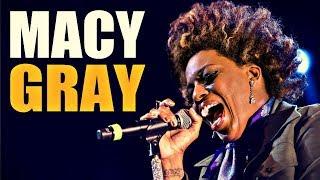 Macy Gray - Heineken Jazzaldia 2017  Full Concert