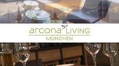 ARCONA LIVING MUENCHEN kurz