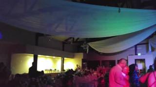 Bride & Groom Zapateando @ 951 Event Center in Riverside, California.