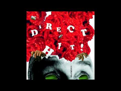 Direct Hit! - Snickers Or Reese's (Pick Up The Pieces)