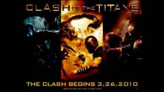 Clash Of The Titans Trailer Music - The Used - The Bird and The Worm Instrumental