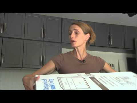 Organized Living Featured on Hometime Episodes 2912 & 2915