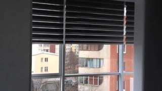 видео Рулонные шторы Симферополь
