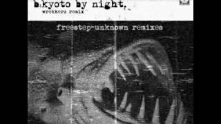 Freestep - The Real Evidence Of UFOs (Wrekkerz Remix)