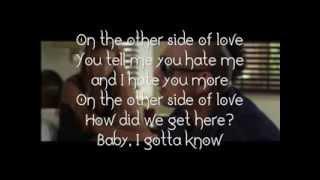 Sean Paul - Other Side Of Love LYRICS