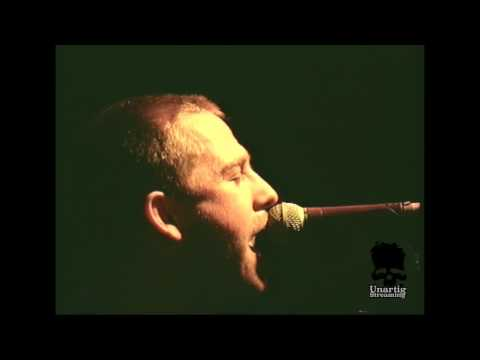 Hot Water Music live at SO36 on June 4, 2001