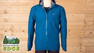 Arc'teryx Men's Norvan Jacket